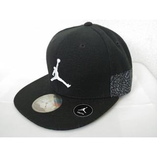 ナイキ(NIKE)のNIKE JORDAN ナイキ ジョーダン キャップ 帽子 切替 ベースボール(帽子)