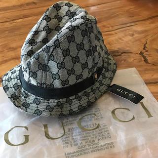 グッチ(Gucci)のGUCCI ハット(ハット)