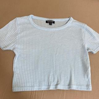 TOPSHOP - TOPSHOP 半袖Tシャツ