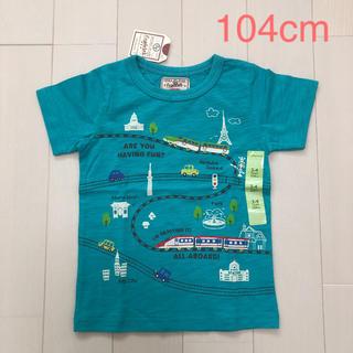 motherways - 104cm 男の子 Tシャツ