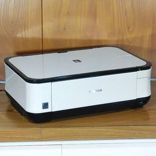 Canon - ★訳ありキャノン インクジェットプリンター複合機 PIXUS MP480ホワイト