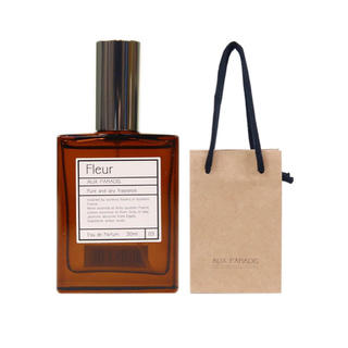 オゥパラディ(AUX PARADIS)の【セット品】紙袋付き オゥパラディ30ml(香水(女性用))