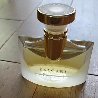 ブルガリ(BVLGARI)のブルガリ プールファム オーデパルファム 30ml(香水(女性用))