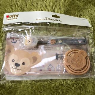 Disney - ダッフィー  歯ブラシセット