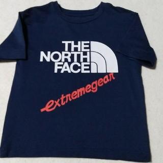 THE NORTH FACE - ザ・ノースフェイス110㎝シャツ