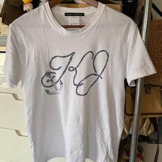カウイジャミール(KAWI JAMELE)のカウイジャミール KJ マリン Tシャツ(Tシャツ(半袖/袖なし))