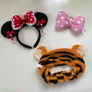 ディズニー(Disney)のディズニーカチューシャ♡ヘアバンド(カチューシャ)