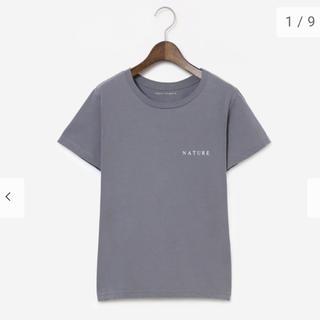 PLST - 【新品】PLST別注 upper hights Tシャツ