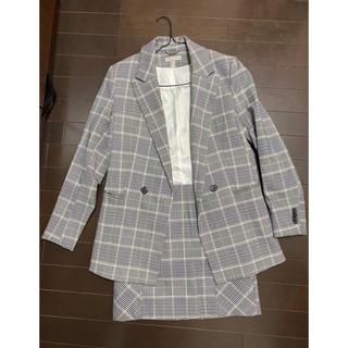 H&M - H &M スーツ