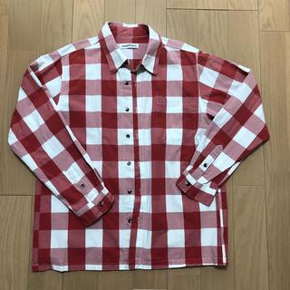 エアロポステール(AEROPOSTALE)のエアロポステール ブロックチェックシャツ(シャツ)