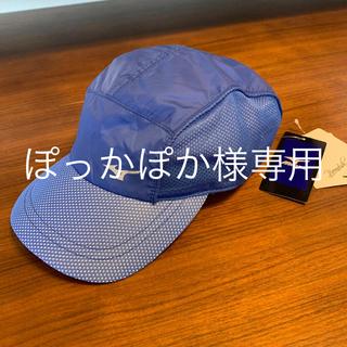 MIZUNO - ランニングキャップ