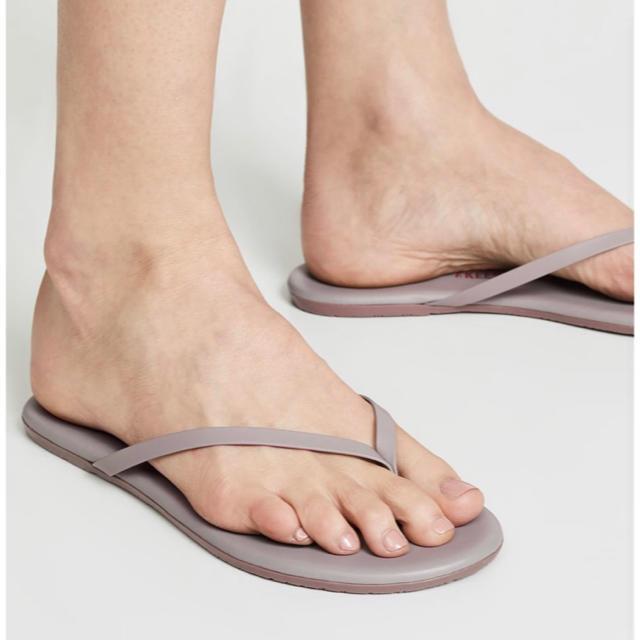 DEUXIEME CLASSE(ドゥーズィエムクラス)のtkees 39 レディースの靴/シューズ(サンダル)の商品写真