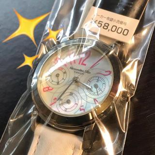アレッサンドラオーラ(ALESSANdRA OLLA)の腕時計 レディース (腕時計)