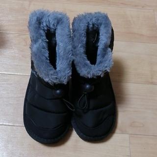 スノーブーツ 14センチ(ブーツ)