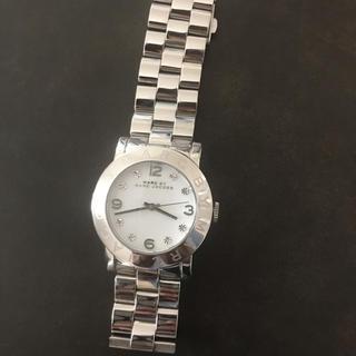 マークバイマークジェイコブス(MARC BY MARC JACOBS)のMARC BY MARC JACOBS 腕時計 レディース(その他)