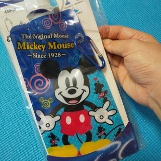 ディズニー(Disney)のミッキーマウス折畳みボトル♥(その他)