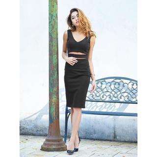 dazzy store - dazzystore Gacktプロデュース キャバ ドレス