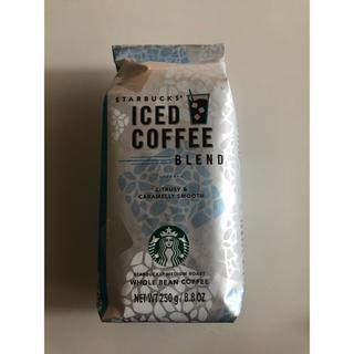 スターバックスコーヒー(Starbucks Coffee)のスターバックス アイスコーヒーブレンド(コーヒー)