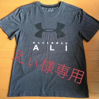 UNDER ARMOUR - アンダーアーマー メンズTシャツ XL