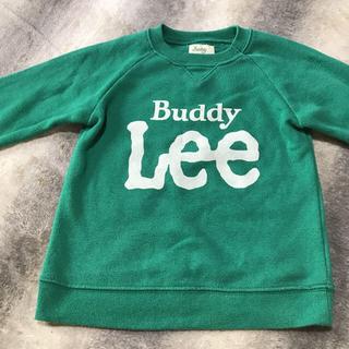 Buddy Lee - BuddyLee トレーナー 100cm