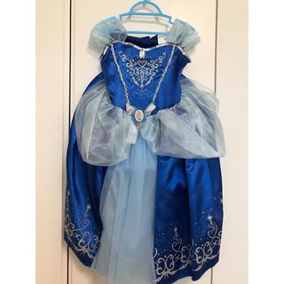 ディズニー(Disney)のシンデレラドレス 100〜110(ドレス/フォーマル)