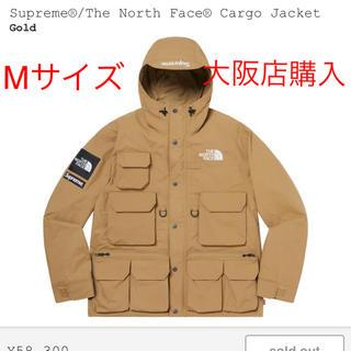 シュプリーム(Supreme)のSupreme The North Face Cargo Jacket (ミリタリージャケット)