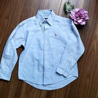 ラルフローレン(Ralph Lauren)のラルフローレンシャツ、4サイズ(ブラウス)
