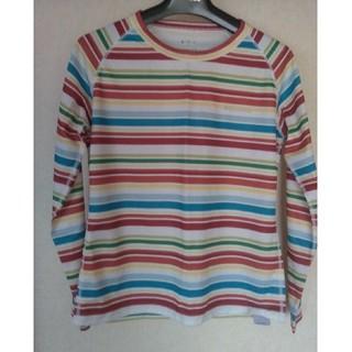 コロンビア(Columbia)の【お値下げ中❢】Columbia ロング袖Tシャツ(Tシャツ(長袖/七分))