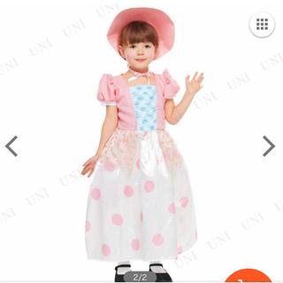 ディズニー(Disney)のボーピープーハロウィン衣装  サイズ110(衣装)