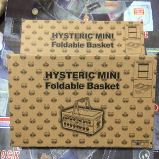 ヒステリックミニ(HYSTERIC MINI)の36. vip フェイスバスケット(その他)