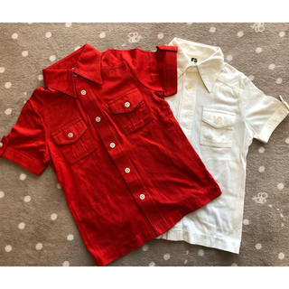 familiar - 新品ポロシャツ