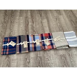 ムジルシリョウヒン(MUJI (無印良品))のMUJI クッションカバー まくらカバー 枕 クッション 布(クッションカバー)