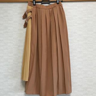 バンヤードストーム(BARNYARDSTORM)のプリーツスカート バンヤードストーム(ロングスカート)