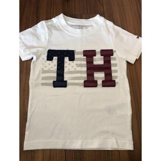 TOMMY HILFIGER - トミーヒルフィガー ティーシャツ