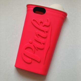 ヴィクトリアズシークレット(Victoria's Secret)のヴィクトリアシークレット iPhoneケース 6 6s(iPhoneケース)