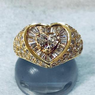 神戸老舗宝石店より驚きの低価格、洗練されたデザインのダイヤモンドリングをお届け (リング(指輪))