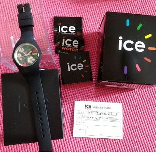 アイスウォッチ(ice watch)のICE WATCH ICE-FLOWER(腕時計)