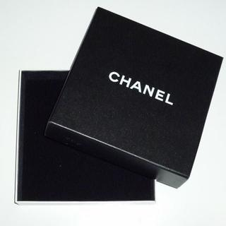シャネル(CHANEL)のCHANELネックレスアクセサリー箱ボックス(その他)