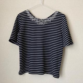 エニィスィス(anySiS)のanysis 半袖Tシャツ 2点(Tシャツ(半袖/袖なし))