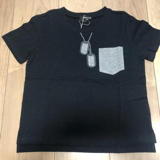 コムサイズム(COMME CA ISM)のTシャツ110㎝ COMME CA ISM(Tシャツ/カットソー)