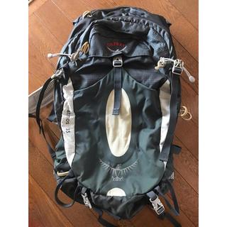オスプレイ(Osprey)のオスプレイ⭐️リュック⭐️バックパック(登山用品)