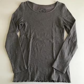 サマンサモスモス(SM2)のSM2サマンサモスモス 長袖カットソー(Tシャツ(長袖/七分))