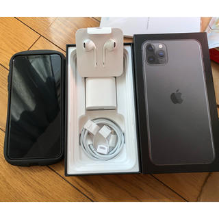 Apple - 【美品】iPhone 11 pro max 256GB