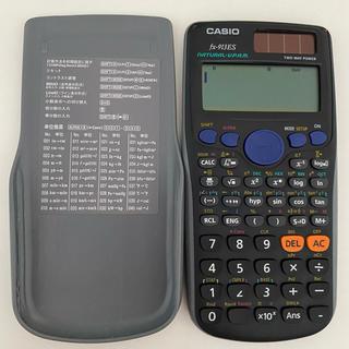 カシオ(CASIO)の関数電卓 CASIO(オフィス用品一般)
