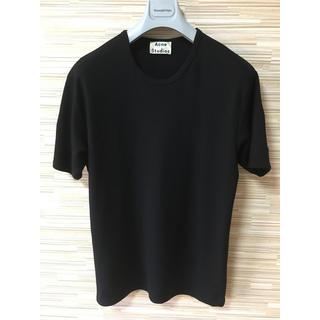 アクネ(ACNE)のAcne Studios(アクネストゥディオス)2018SS 無地Tシャツ(Tシャツ/カットソー(半袖/袖なし))
