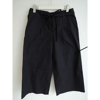 デプレ(DES PRES)のDES PRES デプレ パンツ ブラック黒 サイズ1 レディース(その他)