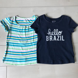 babyGAP - babyGAP Tシャツ 95・100 2枚セット