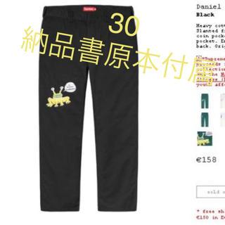 シュプリーム(Supreme)のSupreme Daniel Johnston Embroidered pant(その他)