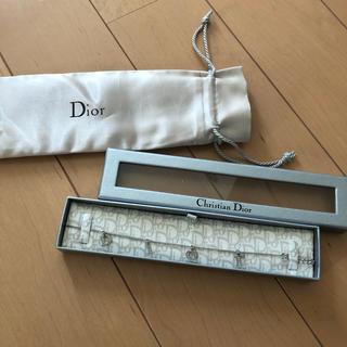 ディオール(Dior)のディオール ブレスレット(ブレスレット/バングル)