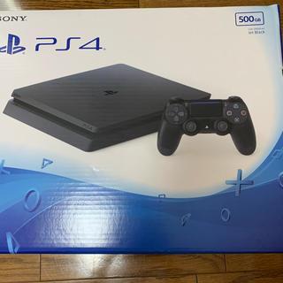 PlayStation4 - ps4 500GB CUHー2000AB01